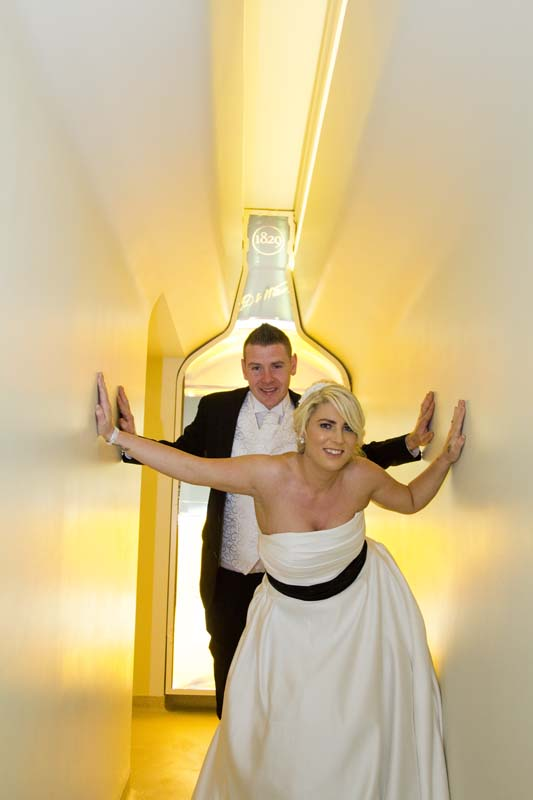 Wedding Photography in Annebrook House Hotel and Tullamore Dew with Valerie and Stephen